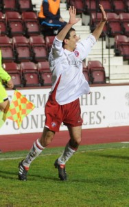 Omar - second goal