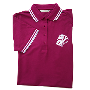 ladies-polo-pink