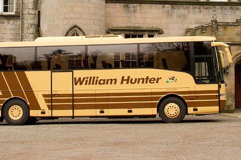 HERO-hunters-bus