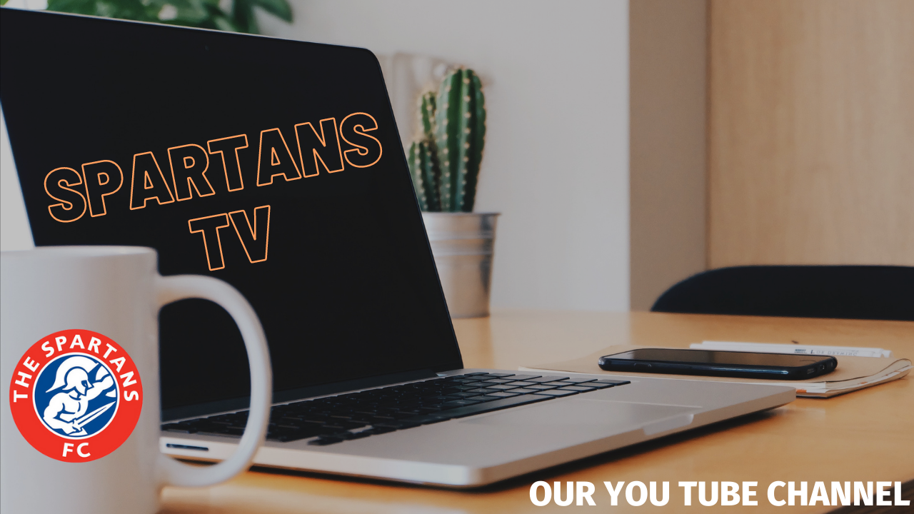 Spartans TV